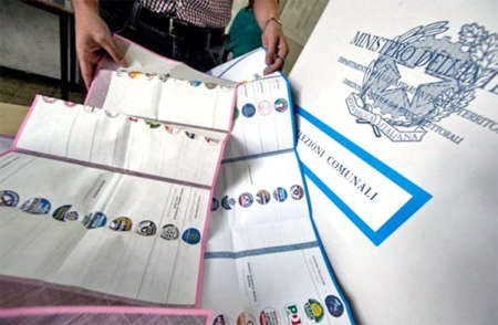 Sicilia alle urne, i sindaci eletti