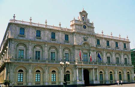 Università di Catania nella classifica internazionale degli atenei