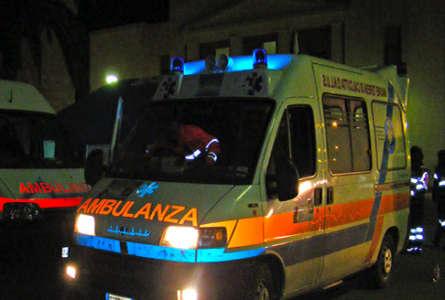 Auto si schianta sulla Messina-Catania, 2 morti