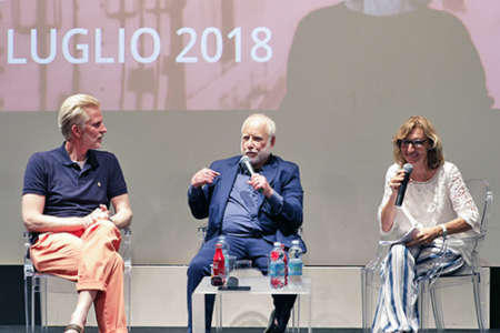 Taormina-Film-Fest_Matthew_Modine-Richard_Dreyfuss_Silvia-Bizio