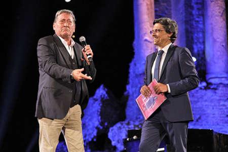 Taormina Film Fest chiude con prestigiosi artisti