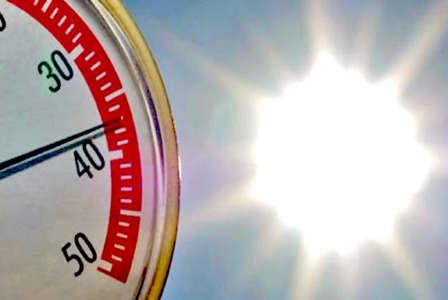 Afa e caldo, da martedì si cambia