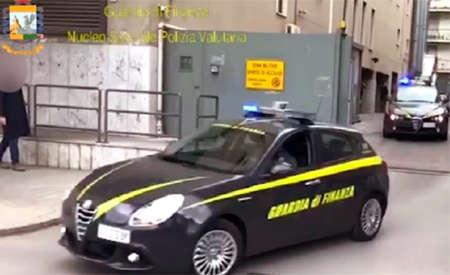 Operazione antimafia Palermo, boss riciclava denaro: 24 arresti