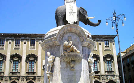 Comune di Catania in dissesto