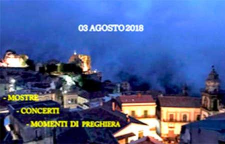 Notte sacra a Castiglione di Sicilia