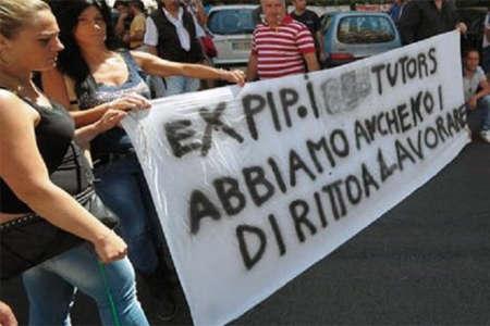 Precari siciliani scrivono al ministro Di Maio