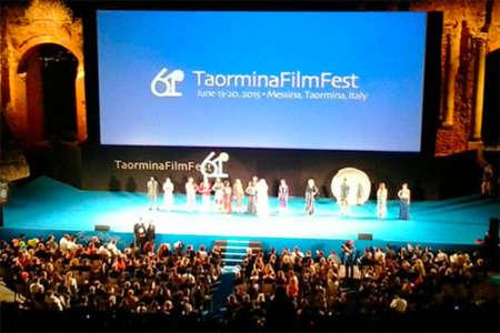 Taormina Film Festival tutta in rosa: il programma