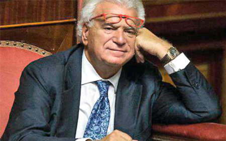 Verdini indagato dalla Procura di Messina per finanziamento illecito ai partiti