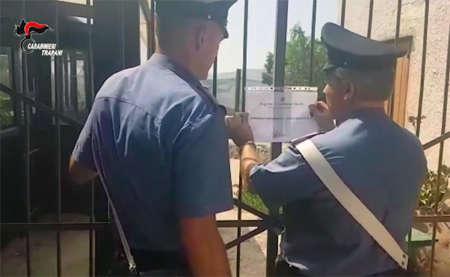 Tre arresti al rave party, sequestrati i locali