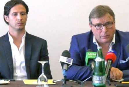 Calcio Catania, appello al ministro per lo sport