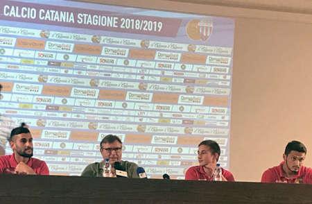 Lo Monaco continua a lavorare per la Serie B