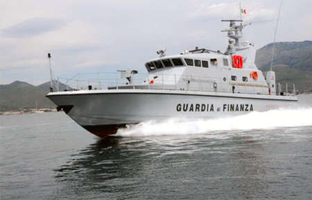 Lampedusa: gommone al largo, trovati dopo 7 ore