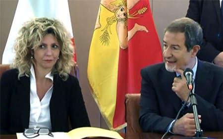 Fondi Europei, Ministro Lezzi a Palermo