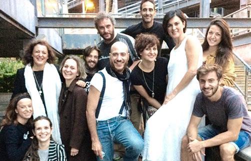 Teatro Stabile Catania, in scena '68 punto e basta'