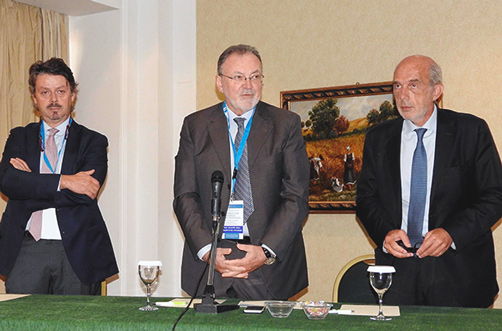 Decimo Congresso Ortopedia e Traumatologia a Catania