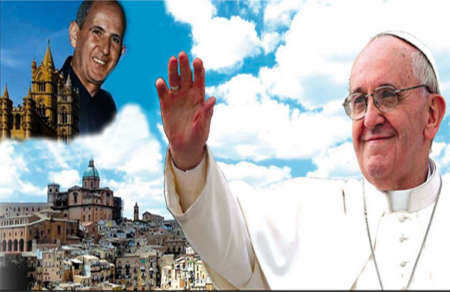 Papa ritorna in Sicilia