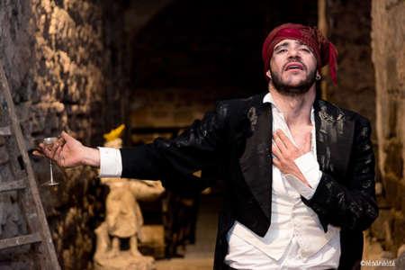 Troiane, canto di femmine migranti al teatro antico di Catania