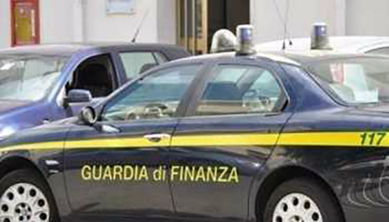 Guardia di Finanza sequestra villa a latitante