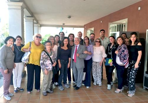 Catania, Seminario formativo per docenti