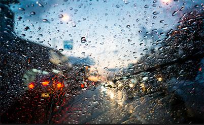 Vento e temporali in arrivo al Sud