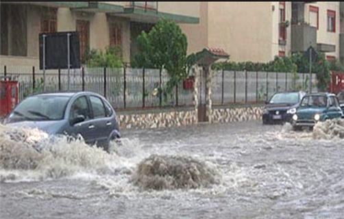 Maltempo in Sicilia, la conta dei danni