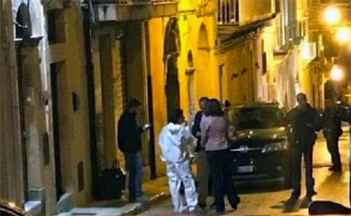 Donna uccisa a Ragusa, fermato il marito