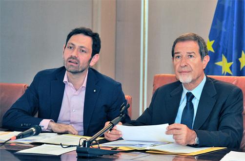 Asp Palermo, pronto bando stabilizzazioni
