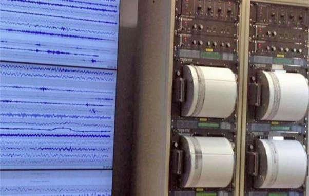 Terremoto in Umbria, scossa di magnitudo 3.1 vicino Foligno