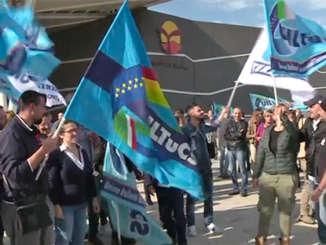 spaccio_alimentare_protesta_dipendenti