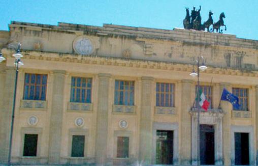 Messina, condannato giudice pedofilo