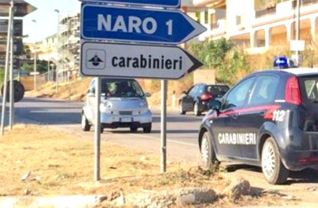 Favori a ditta, arrestato assessore di Naro