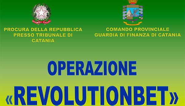 Mafia e scommesse, altri ventuno indagati a Catania