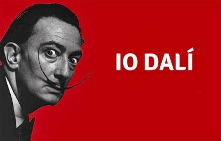 Catania, mostra dedicata a Salvador Dalì