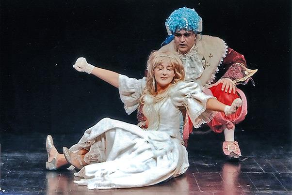 Piccolo Teatro, la bella addormentata incanta grandi e piccini