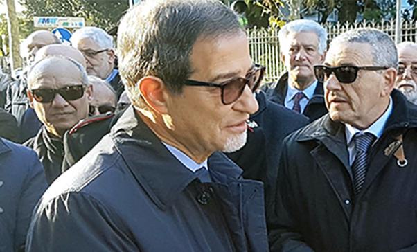 Sicilia: morti e devastazione, l'ira di Musumeci