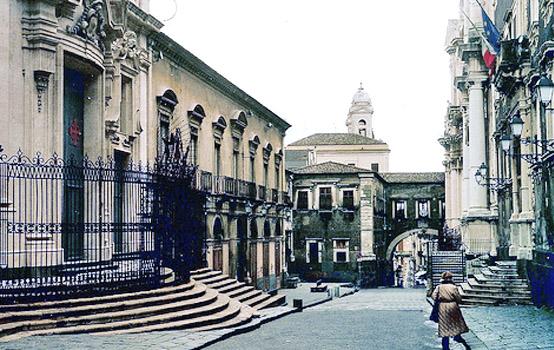 Indagine qualità della vita, Catania su