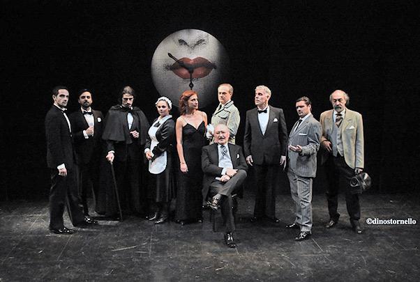 Il Giuoco delle parti al Piccolo Teatro