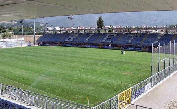 Catania prepara la sfida contro il Rieti