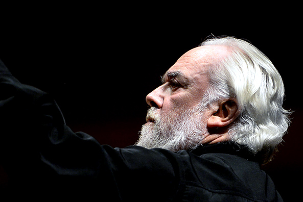 Il Requiem di Mozart apre la sinfonica al Bellini