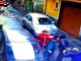 carabinieri_disabile_picchiato_paterno