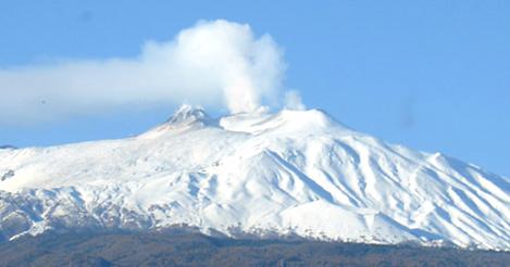 Etna, la terra trema ancora: terremoto 4.1