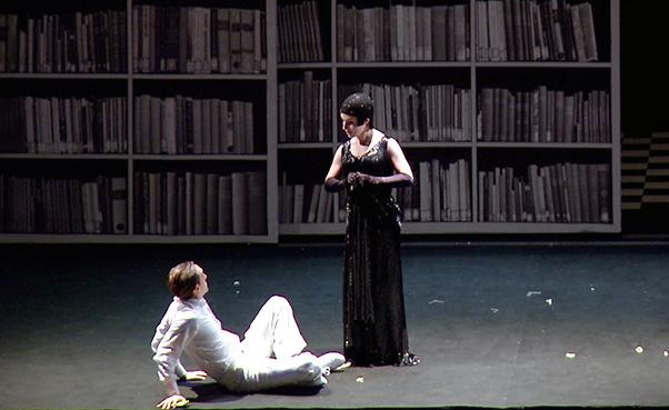 Il Flauto magico, successo e applausi al Bellini – Interviste