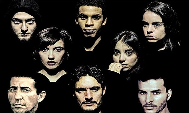La Classe al Teatro Stabile di Catania
