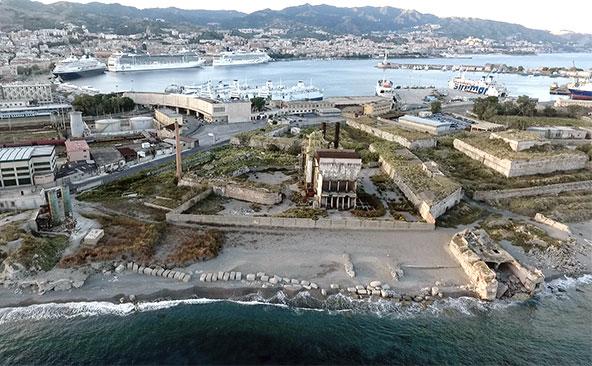 Sicilia, 2019 anno di grandi opere