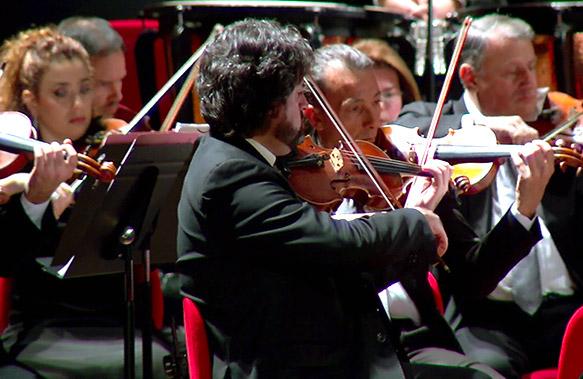 Requiem di Mozart al Bellini, gran successo