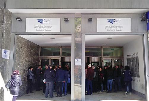 Riscossione Sicilia, 3 arresti