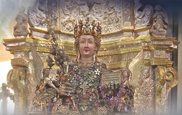 Sant'Agata 2019, presentato il video ufficiale