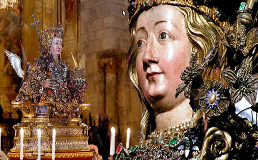 Sant'Agata, inizia la festa