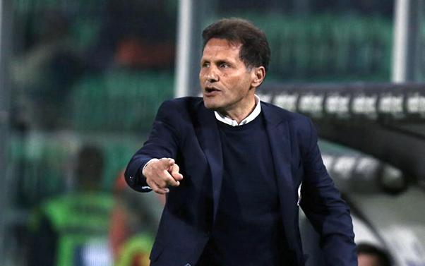 Novellino è il nuovo allenatore del Catania