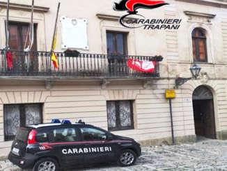 comune_erice_carabinieri_Tp